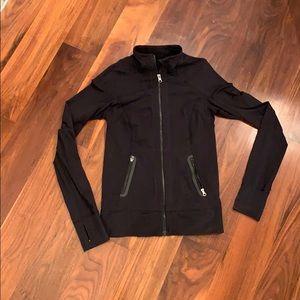 Lulu lemon black jacket